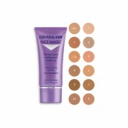 Covermark Face Magic n. 8 ( fondotinta cremoso impermeabile che copre perfettamente ) 30 ml