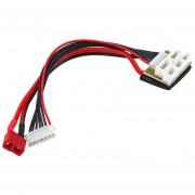 ER Adaptador Cargador 3X2S 2X3S Balance Board Cable Imax B6AC B6 B8 P