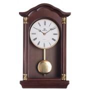 Ceas de perete cu pendul Merion 3978-1 Nuc