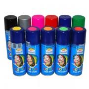 Hajszínező spray - Kínai