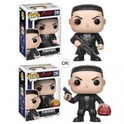 Pop! Vinyl Figurine Pop! Punisher Daredevil