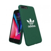 Apple Adidas Adicolor Moulded Snap Case Green iPhone 6/6s/7/8 Plus