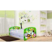 Krevet za decu sa fiokom (Model 803)