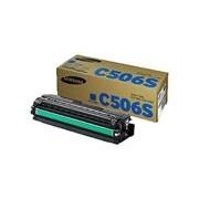 Samsung CLT-C506S toner cian