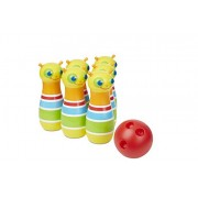 Sunny Patch Giddy Buggy Bowling Set, Multi Color