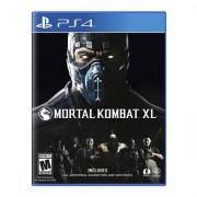 Mortal Kombat Xl - Ps4 - Unissex