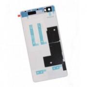 Capac baterie Huawei P8 Lite ALE-L21 (2015) Original Alb