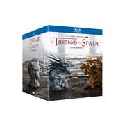 Warner Home Video Il trono di Spade - Cofanetto serie da 1 a 7 (Blu-Ray Disc)