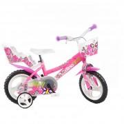 Bicicleta pentru copii Dino Bikes RL, 12 inch