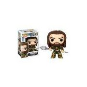 Funko Pop Heroes - Justice League - Aquaman