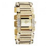 D&G DW0220 - Dolce & Gabbana ROYAL Ladies Designer Watch