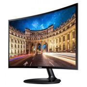 Samsung Monitor 3,5 mm stereo LED Nero 27poll C27F390 HDMI, VGA, LC27F390FHUXEN
