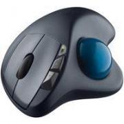 Logitech M570 RF Wireless Laser Black mice