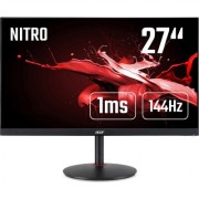 """Монитор Acer Nitro XV272Pbmiiprzx - 27"""" FHD IPS, 144Hz FreeSync"""