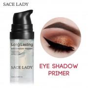 SACE LADY Eyeshadow Primer Makeup Base Prolong Eye Shadow Nake Under Shade Brighten For Make Up Matte Cream Natural Cosmetic