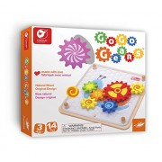 FoxMind Games Go Gears Puzzle Board Game