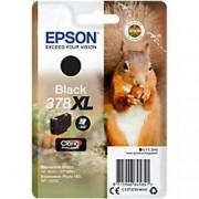 Epson 378XL Original Ink Cartridge C13T37914010 Black