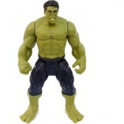 SHRIBOSSJI Avengers 2 Age of Ultron Super Hero Big Hulk With Led Light