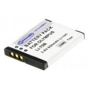 2-Power DBI9951A batteria ricaricabile Ioni di Litio 650 mAh 3,7 V