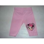 Disney Minnie leggings csillogó mintával (74-98 cm)