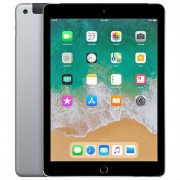 "Apple iPad 9.7"" (2018) 32GB 4G - Gris Espacial"