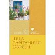 Idila capitanului Corelli