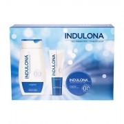 INDULONA Original confezione regalo lozione per il corpo 250 ml + crema per le mani 85 ml + crema universale 75 ml donna