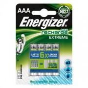 Energizer Extreme Uppladdningsbart AAA-batteri