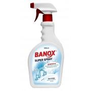 BANOX super spray 500ml s rozprašovačem