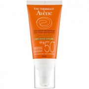 Avène Sun Anti-Age crema de rostro protector con efecto antiarrugas SPF 50+ 50 ml