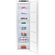 Beko BFFD1577 Integrated Tall Frost Free Freezer