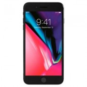 Apple Smartfon APPLE iPhone 8 Plus 64GB Gwiezdna szarość