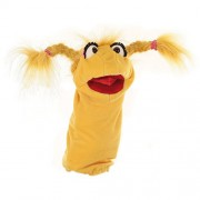 Living Puppets Character Long Sleeve Hand Puppet