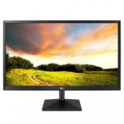 "Монитор LG 27MK400H, 27"" (68.58 cm) TN панел, Full HD, 2ms, 300cd/m2, HDMI, D-Sub"