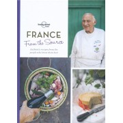 Kookboek From the Source France   Lonely Planet