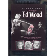 Ed Wood [Special Edition] [DVD] [1994]