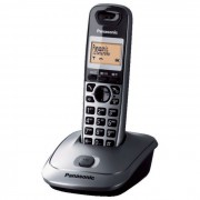 Panasonic Bežični telefon KX-TG2511FXM - Siva