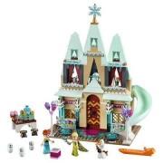 477-piece Set Disney Princess Arendelle Castle Celebration