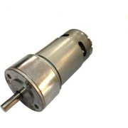 12v DC Tauren Gear / Geared Motor 100 RPM - High Torque
