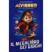 Il megalibro dei giochi. Alvinnn!!! and the Chipmunks ISBN:9788804681625