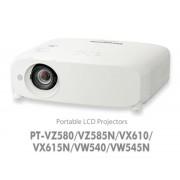 PANASONIC 5000ANSI WUXGA Projector