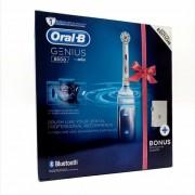 Oral-B ORAL B GENIUS ESCOVA DE DENTES ELETRICA 8600 COM OFERTA DE BOLSA + RECARGA
