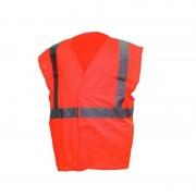 DELTA PLUS Gilet SIGNAL Aldan GSA Orange - Taille - S/M