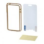 Bamper i zastitna folija za Samsung S5 HAMA boja bakra 123474