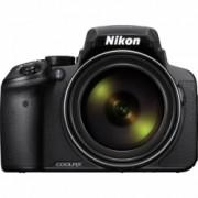 Nikon Coolpix P900 Aparat Foto Bridge 16.76MP Negru