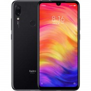 Telemóvel Xiaomi Redmi Note 7 4G 64Gb DS Black EU