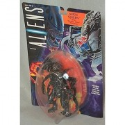 Aliens Alien Queen with Deadly Chest-Hatchling Action figure by Unknown