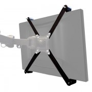 Non-vesa Monitor Adapter Mount Kit | Pukkr