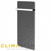 Climastar Slim BIG 800 Toalleros (Farbe: Black Slate)