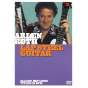 Arlen Roth: Lap Steel Guitar [DVD] [2009]